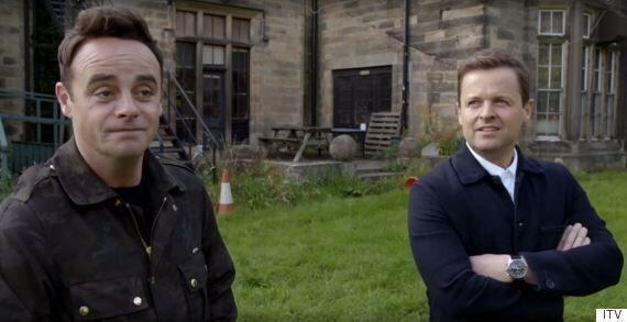 Ant And Dec Return To 'Byker Grove' As Part Of Prince Charles Documentary, And It's Surprisingly Emotional