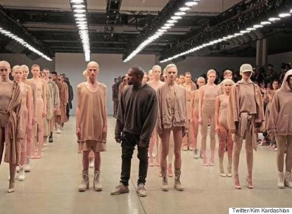 Kanye West's Latest Yeezy Clothing Line Gets A Bashing From Ice-T: 'It Looks Like Future Slave