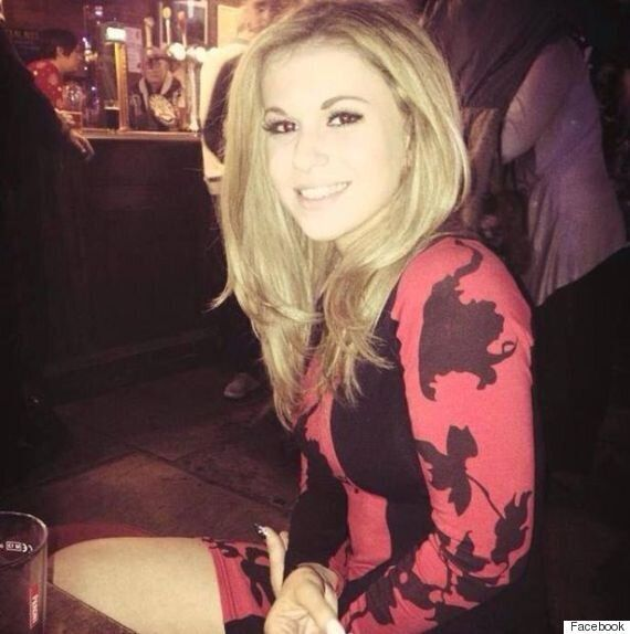 Vicky Balch, Student Who Lost Leg In Alton Towers Crash, To Become A
