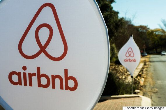 San Francisco Couple Claim Their Airbnb Flat Was Rented Without