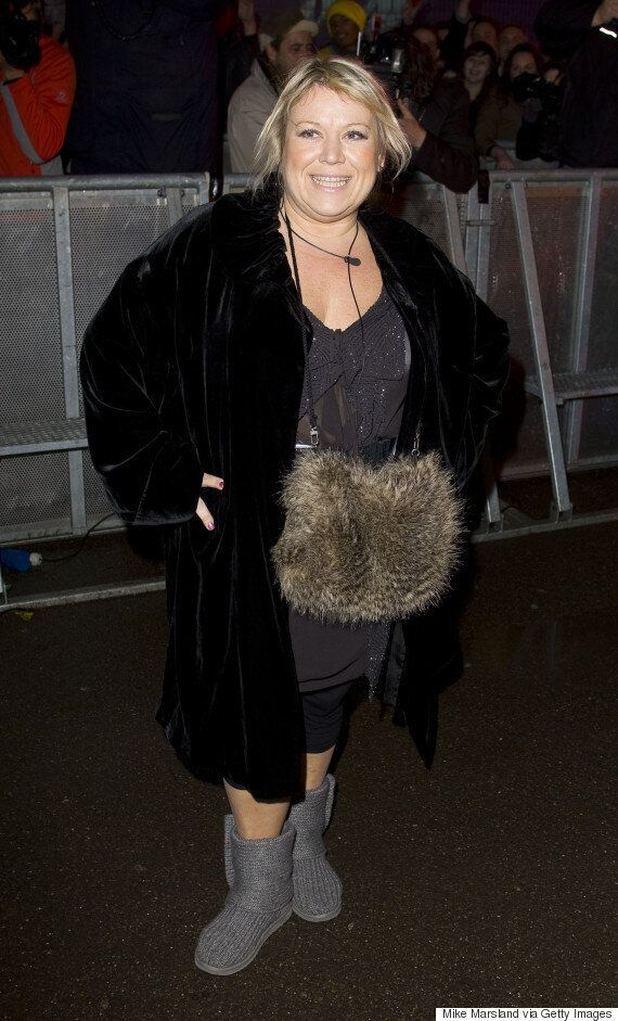 'Shameless' Star Tina Malone Looks Amazing After Losing 11 Stone And Undergoing Rumoured £50K Worth Of...