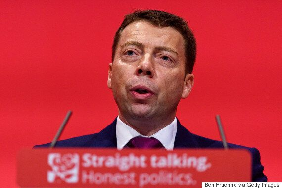 Fresh Row Over Labour Anti-Semitism Inquiry As Unite Official Raises Links To Labour Friends Of