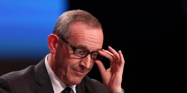 """The SNP's economy spokesman and deputy leader Stewart Hosie: """"Protecting Scottish workers has been paramount..."""