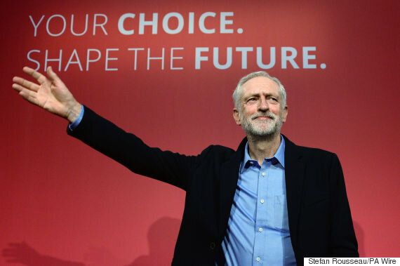 Jeremy Corbyn Supporters Move To Protect Him From 'Coup' By Labour