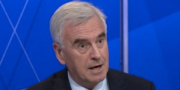 John McDonnell Is Trolled With Fictitious Facts On #McDonnellFacts