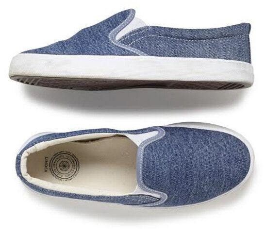 Spring Street-Sneaker