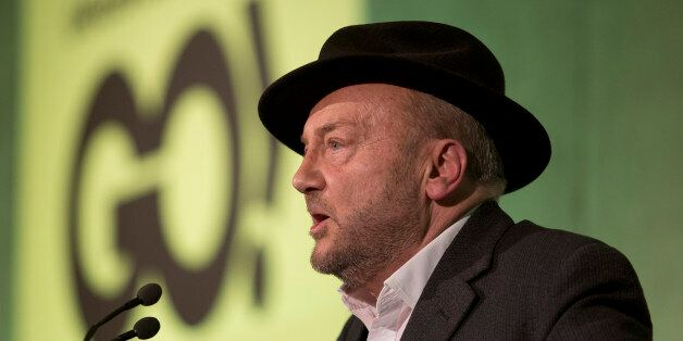 George Galloway Predicts Labour Voters Will Back Brexit, Says Anti-EU Vote Not A Betrayal Of Corbyn