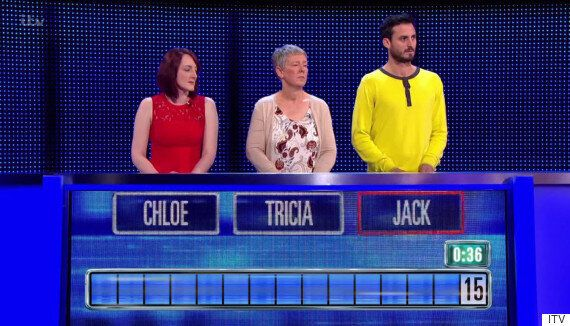 'The Chase' Viewers Accuse Show Of Being 'Fixed' After Chaser Anne Hegerty Sails Through To Victory With...