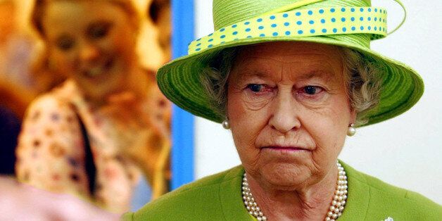 The Queen Backing EU Brexit Story In The Sun Is Denied By Palace And Nick Clegg