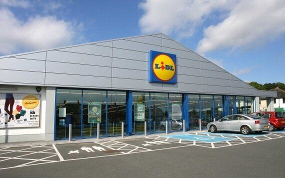 Lidl and the Living Wage: A Massive Shift in Britain's High
