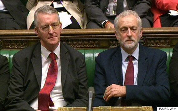 Labour Reshuffle: 'Sacked' Shadow Cabinet Minister Michael Dugher Accuses Jeremy Corbyn's Team Of Briefing...