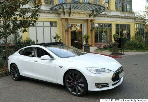Electric Car Owner Fined $15,000 Because It Causes Too Much