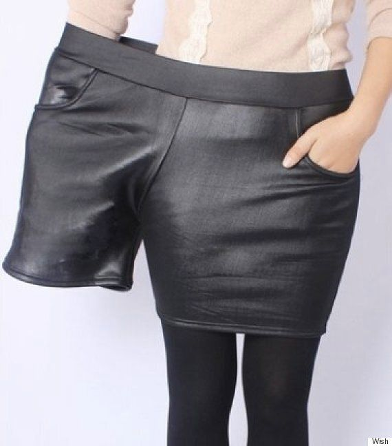 957d4fcb34b6b Wish Have Advertised Plus Size Shorts In The Worst Possible Way ...