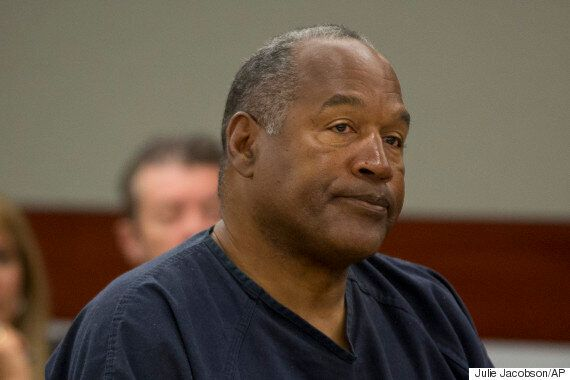 OJ Simpson's Former Manager Norman Pardo Claims He Knows Who Murdered Nicole Brown Smith And Ronald