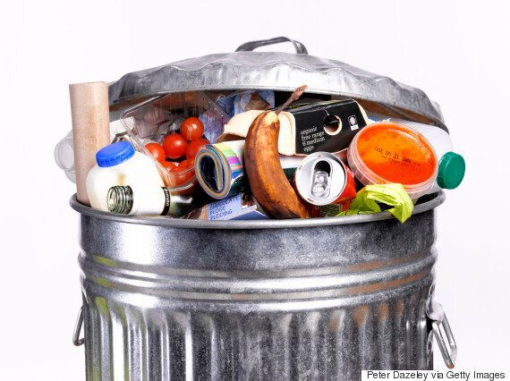 Scotland's Pledge To Cut Food Waste By 33% By 2025 Hailed As 'Big Victory' By