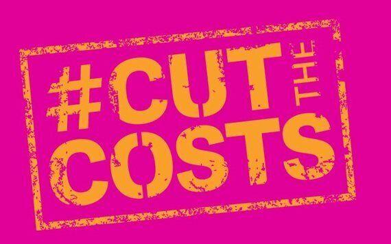 #CutTheCosts