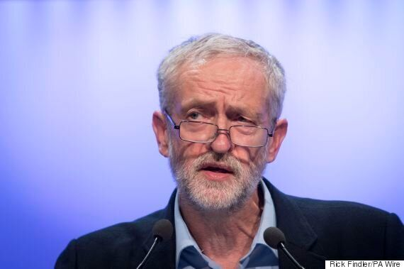 Corbyn Quits Stop The War Coalition Hours After It Reprinted Poem Criticising The