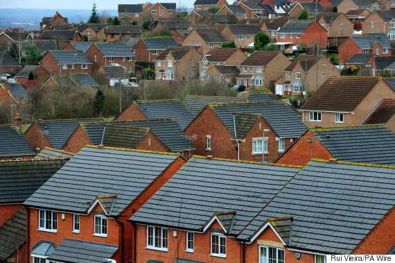 Right To Buy: A Third Of Councils Don't Replace Houses Sold Through
