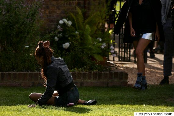 'X Factor': Stephanie Beeby And Princess Diamond Leave Bootcamp After Forgetting Their