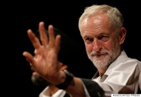 Jeremy Corbyn Government Would Face 'Mutiny' If It Tried To Downgrade Military, Army General