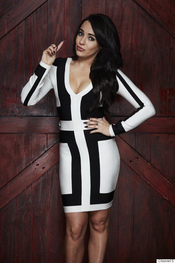 'Celebrity Big Brother': Stephanie Davis Insists She Walked Out Of 'Hollyoaks', Denying She Was Drunk...