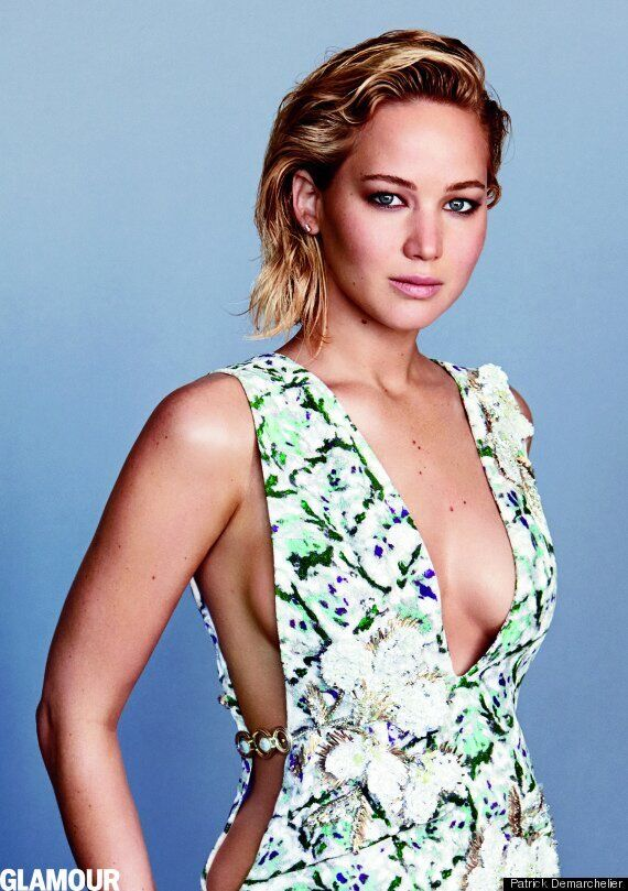 Jennifer Lawrence Describes Her Style As 'Slutty Power Lesbian' And Admirably Refuses To Apologise For...