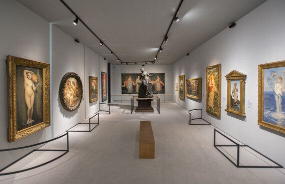 Review: Botticelli Reimagined, Victoria and Albert