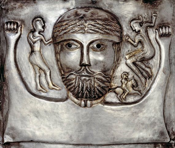 Creating, Feasting, Fighting - The Celts Come Home to