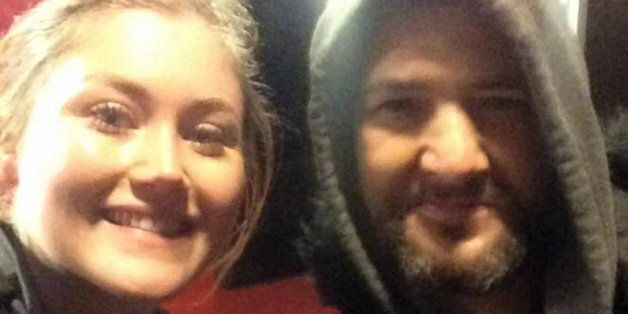 Stranded Woman, Nicole Sedgebeer, Raises £5,000 For Homeless Man Who Helped