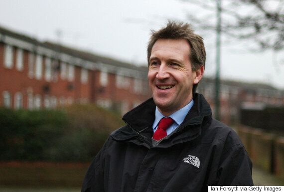 Dan Jarvis Calls For Labour To Be 'Tough On Inequality' In Major Speech Amid Leadership
