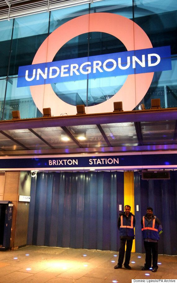 Night Tube: The 12 Underground Stations Where Crime May Increase Revealed By London