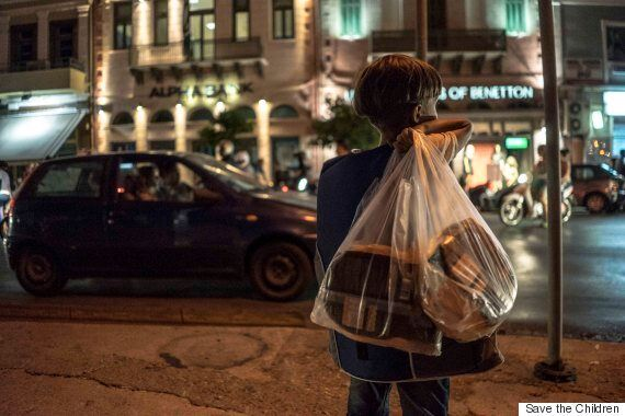 Britain Must Offer Refugee Children a Better