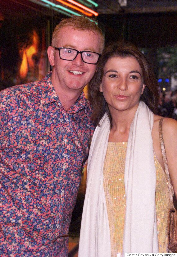 'Top Gear': Chris Evans' Former Flame And Radio 1 Sidekick Holly Samos Tipped For Presenting Job On Revamped