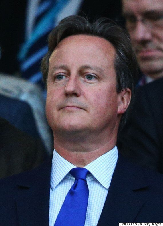 Lord Ashcroft Makes Claims Of Drugs, Debauchery And 'Bizarre Rituals' In David Cameron