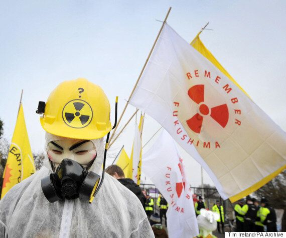 Hinkley Point Nuclear Power Plant Edges Closer With £2bn Government Guarantee And Chinese