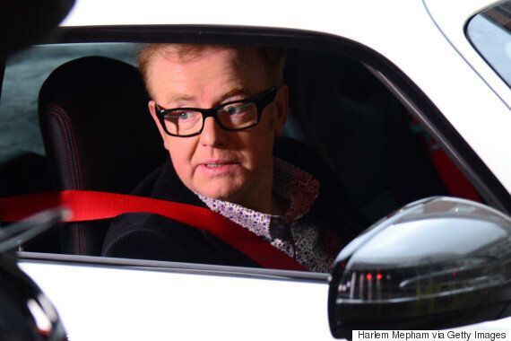 'Top Gear' Presenter Chris Evans 'Struggles To Drive And Talk At The Same