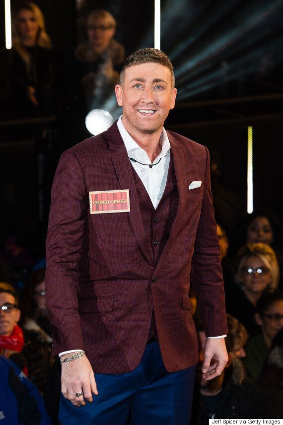 'Celebrity Big Brother' Contestants Danniella Westbrook And Christopher Maloney Each Share Their Side...