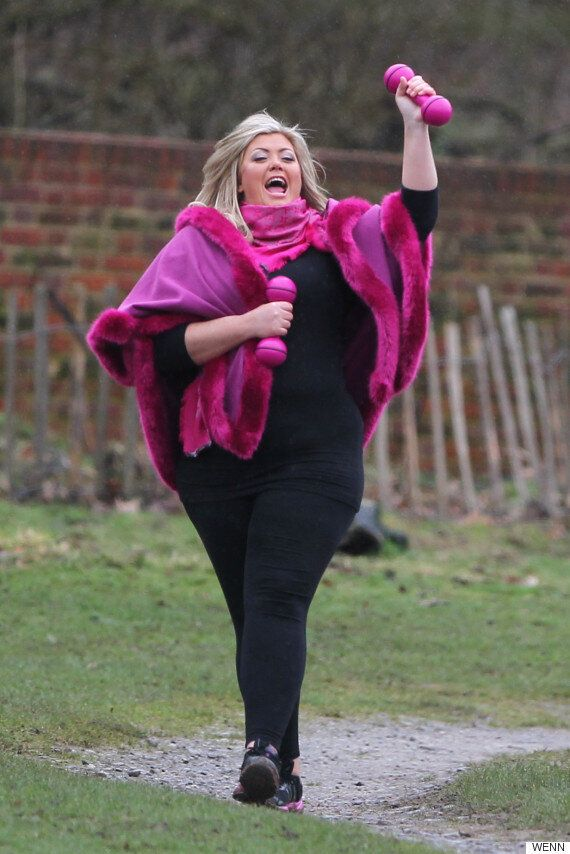 14 Times 'Celebrity Big Brother' Star Gemma Collins Has Given Zero