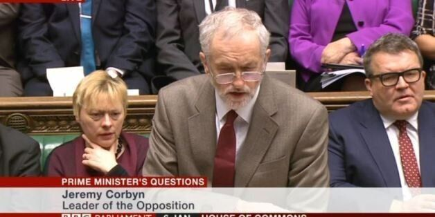 PMQs Today Without The Shouting: 6 January