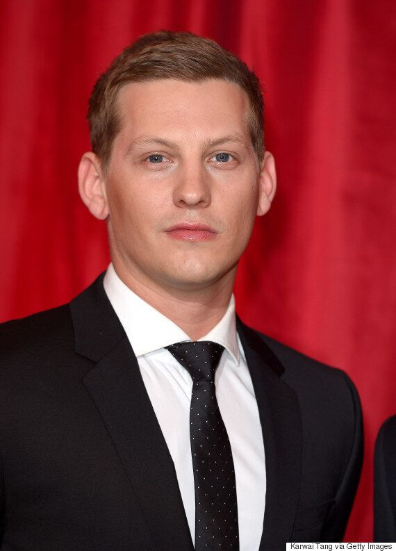 'Celebrity Big Brother' Contestant Stephanie Davis's Former 'Hollyoaks' Co-Star James Sutton Slams 'CBB'