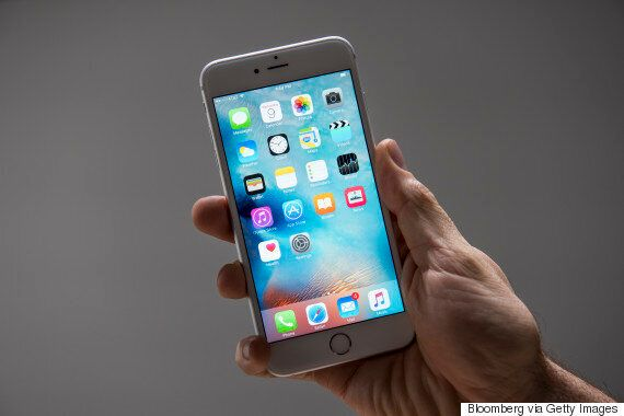 IPhone 6s: Chinese Men Attempt To Sell Their Kidneys In Exchange For New