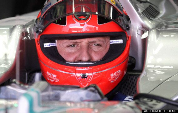 Michael Schumacher's Manager Sabine Kehm Reveals Driver's 'Secret Dream' To Disappear From Public