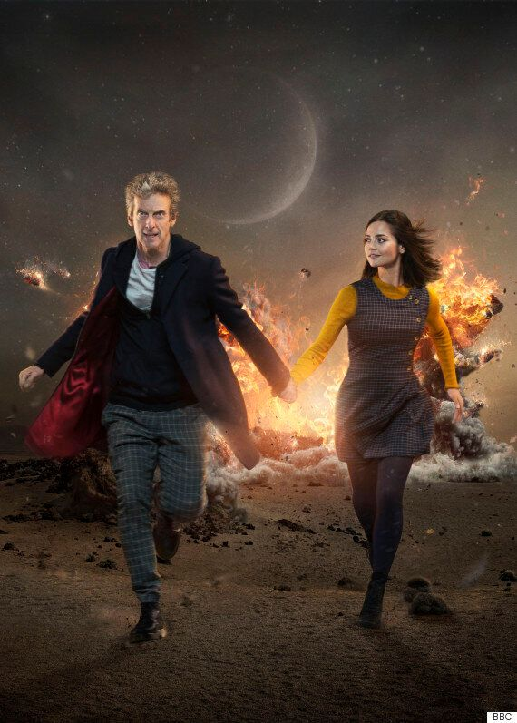 'Doctor Who': Michelle Keegan Emerges As Favourite To Replace Jenna Coleman As Doctor's