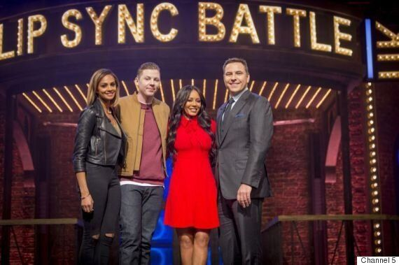 'Lip Sync Battle' Comes To The UK: See The Best Showdowns From The US Version, Including Justin Bieber,...