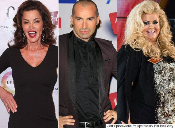 Biggest Reality TV Repeat Offenders, Including 'Celebrity Big Brother' Contestant Gemma Collins, Kerry...