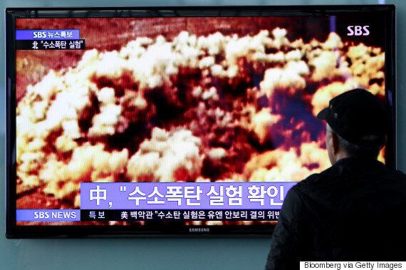 North Korean 'Hydrogen Bomb' Test To Bring Fifth Round Of UN Sanctions Against Pariah