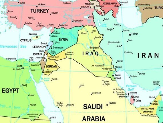 Should the UK Enter Syria? Eight Things We Need to