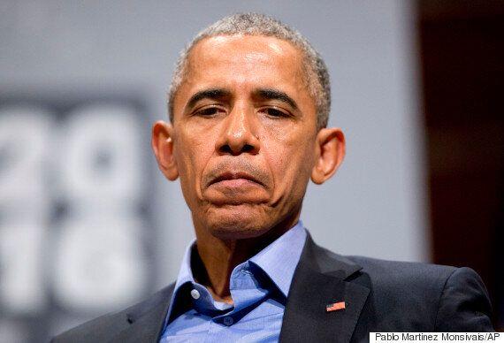 Boris Johnson Channels Hugh Grant's 'Love Actually' PM To Slam Barack Obama For 'Hypocrisy' Over EU