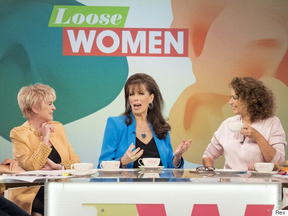 Jackie Collins Dead: 'Loose Women' Stars Pay Tribute To Author, Who Made Last TV Appearance On Show Nine...