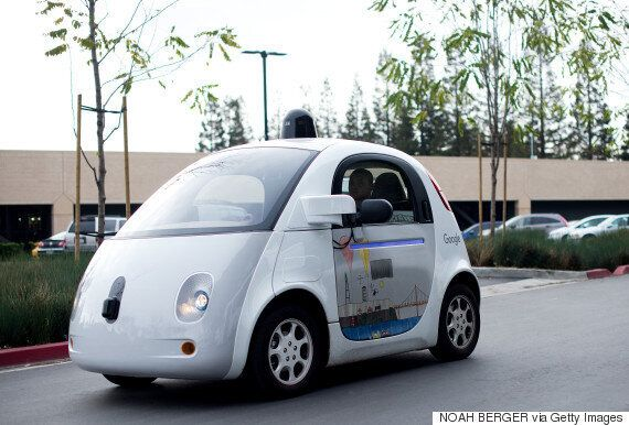 Self-Driving Cars: Artificial Intelligence Holds The Key To An Autonomous